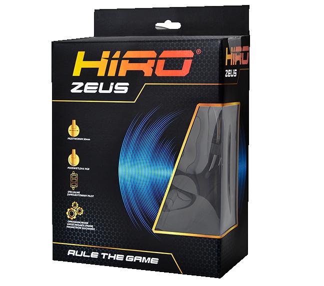 HIRO® ZEUS