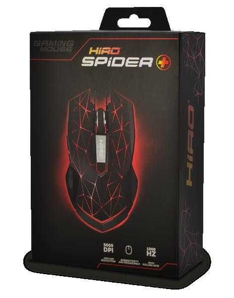 HIRO SPIDER